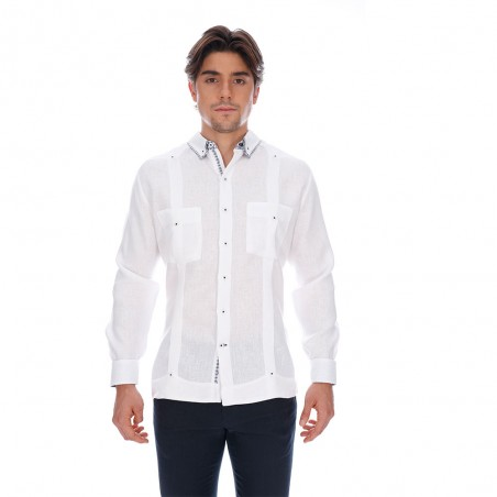 Guayabera Movidic DC