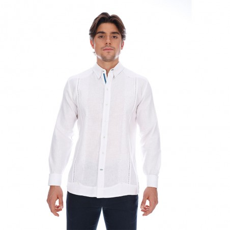 Guayabera shirt Wiston,...