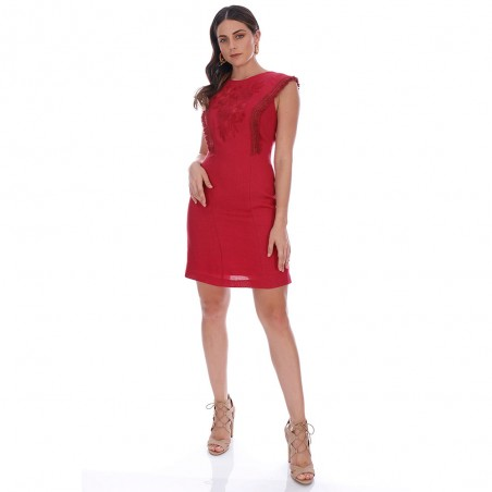 Brunella Dress