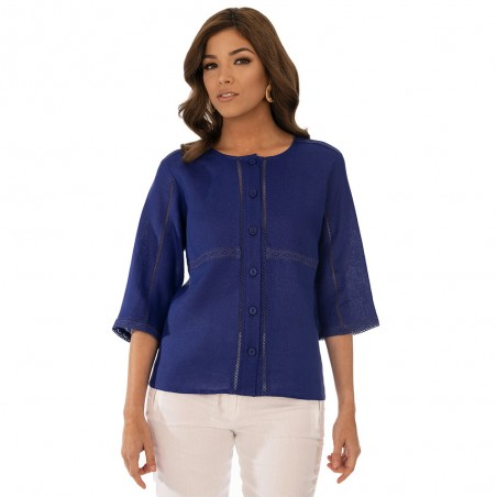 Destiny Blouse plus size
