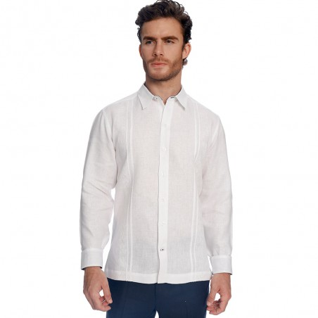 Guayabera Depth shirt,...