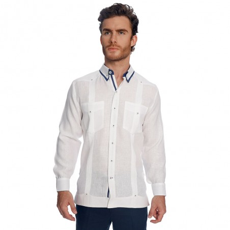 Movidic Guayabera DC