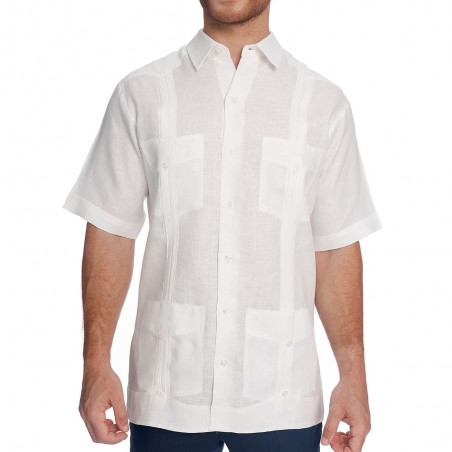 TRADITIONAL GUAYABERA MC