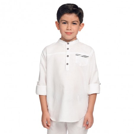 Roll Shirt for kids