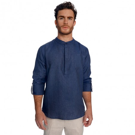 Tricer Tunic