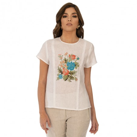 Blusa Heavenly