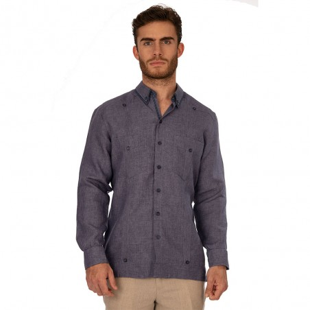 Movidic DC Guayabera