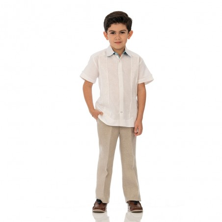 Cenarion Guayabera MC Kid